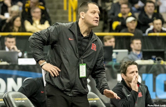 Walk-ons play integral part in success of college wrestling programs
