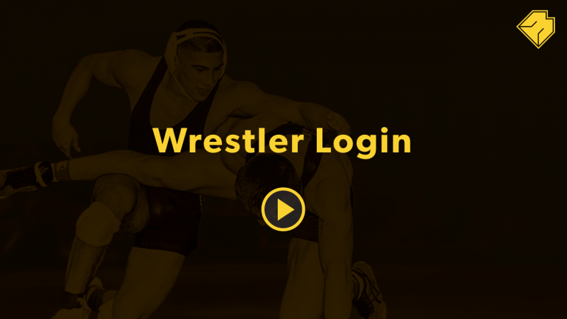 Wrestler Login - MatBoss University